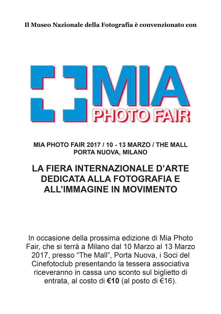 mia photofair 2017