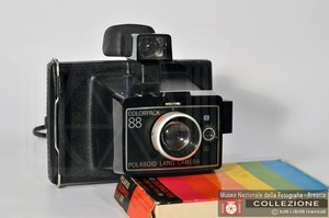 COLORPACK 88  (Land Camera)