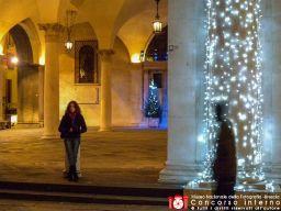 Fogazzi Francesco-Atmosfera natalizia