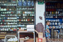 MauroBaioni-negozio teiere