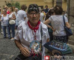 Fogazzi Francesco-per le strade di Napoli