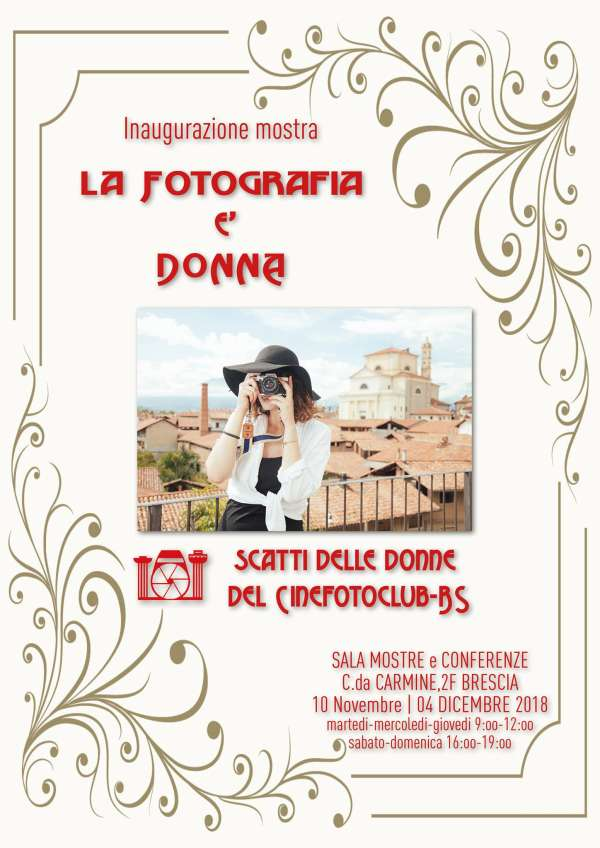 MOSTRA donna 2018 11